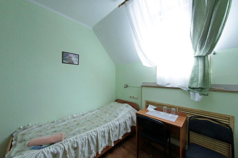 """Мини-отель """"Грёзы"""", 2-я Мытищинская улица, 2с9 на 26 номеров - Фотография 35"""