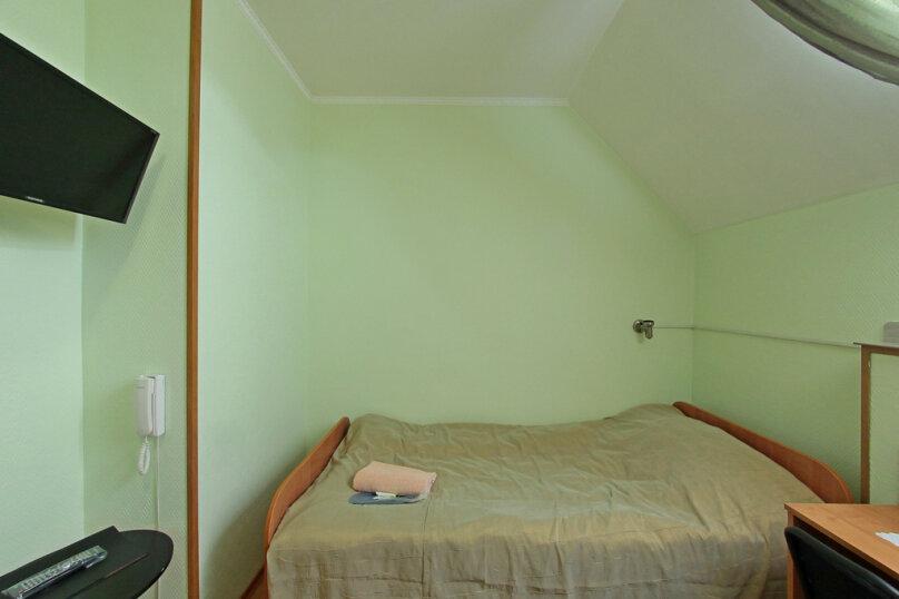 """Мини-отель """"Грёзы"""", 2-я Мытищинская улица, 2с9 на 26 номеров - Фотография 38"""