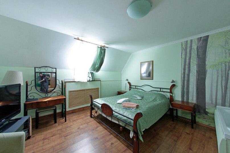 """Мини-отель """"Грёзы"""", 2-я Мытищинская улица, 2с9 на 26 номеров - Фотография 50"""