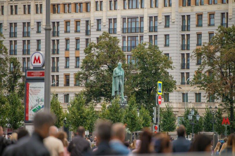 2-комн. квартира, 52 кв.м. на 5 человек, Тверская улица, 19А, Москва - Фотография 24