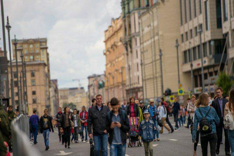 2-комн. квартира, 52 кв.м. на 5 человек, Тверская улица, 19А, Москва - Фотография 25