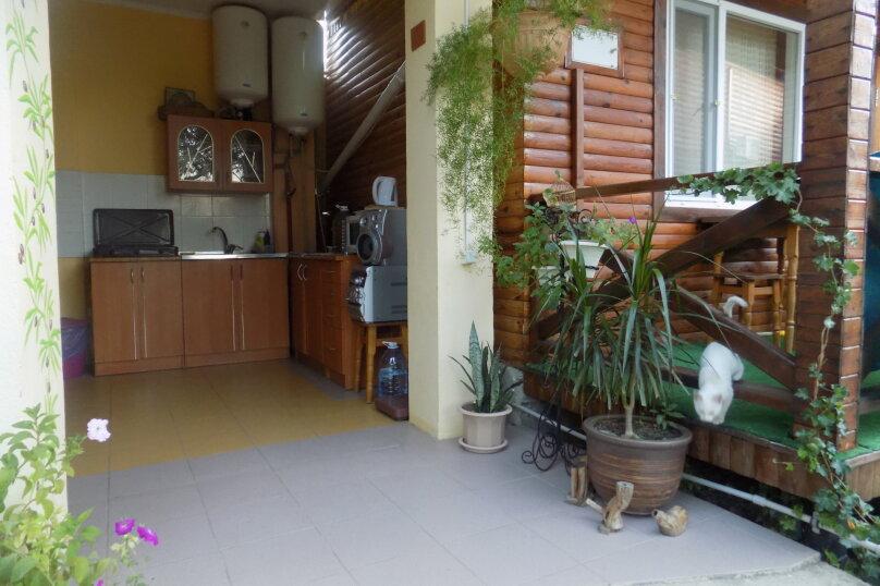 "Гостевой дом ""Олива"", улица Истрашкина, 22б на 6 комнат - Фотография 14"