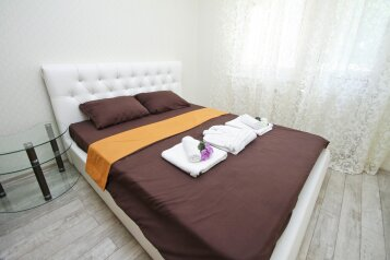 1-комн. квартира, 42 кв.м. на 4 человека, проспект Ленина, Сургут - Фотография 2