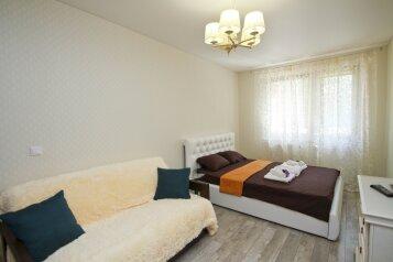 1-комн. квартира, 42 кв.м. на 4 человека, проспект Ленина, Сургут - Фотография 3