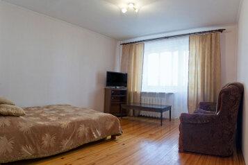 3-комн. квартира, 71 кв.м. на 6 человек, Флотская, Тюмень - Фотография 3