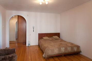 3-комн. квартира, 71 кв.м. на 6 человек, Флотская, 54, Тюмень - Фотография 4
