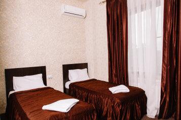 Эконом:  Номер, Эконом, 2-местный, 1-комнатный, Отель , Уральская улица на 16 номеров - Фотография 3