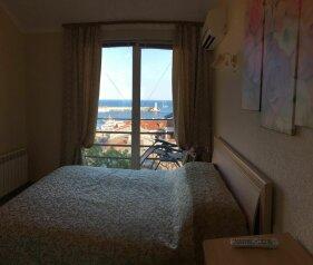3-комн. квартира, 65 кв.м. на 6 человек, Морская улица, Ялта - Фотография 1