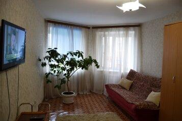 1-комн. квартира, 42 кв.м. на 4 человека, улица Рыленкова, 57, Смоленск - Фотография 1