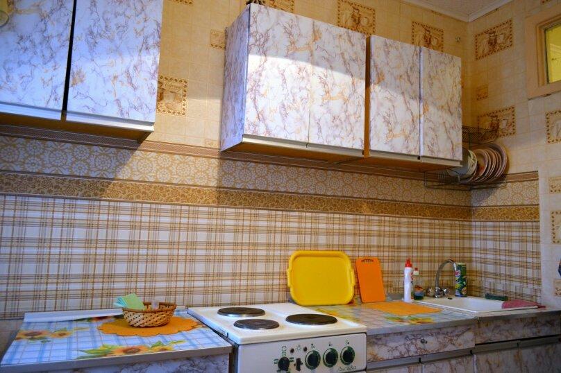 1-комн. квартира, 36 кв.м. на 4 человека, улица Карла Маркса, 139, Красноярск - Фотография 3