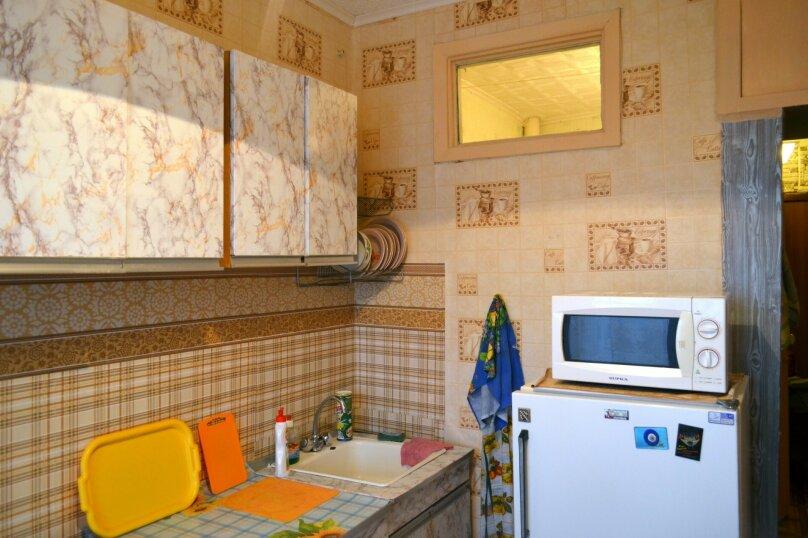 1-комн. квартира, 36 кв.м. на 4 человека, улица Карла Маркса, 139, Красноярск - Фотография 4