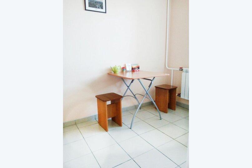 1-комн. квартира, 37 кв.м. на 3 человека, улица Карла Маркса, 146, Красноярск - Фотография 7