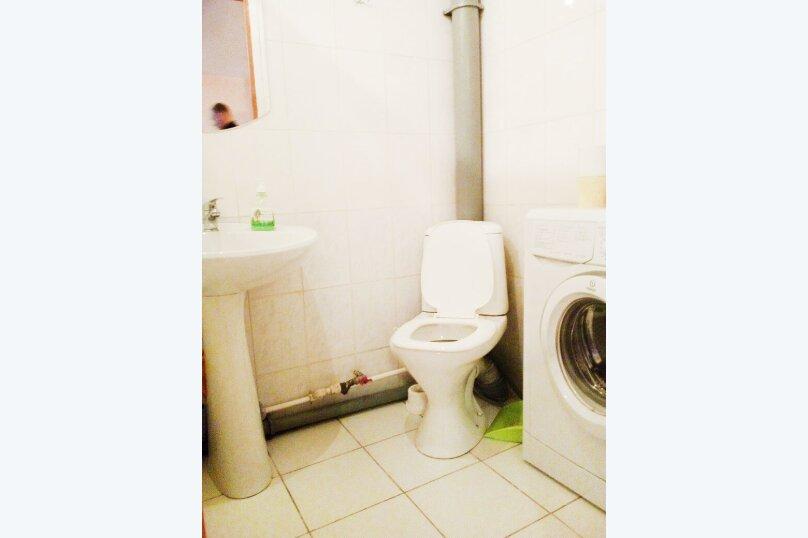 1-комн. квартира, 37 кв.м. на 3 человека, улица Карла Маркса, 146, Красноярск - Фотография 8