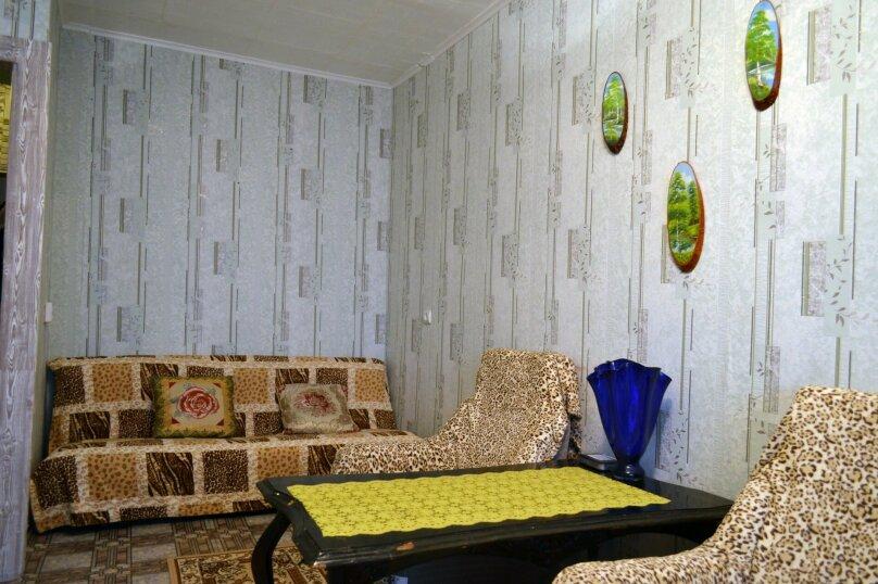 1-комн. квартира, 36 кв.м. на 4 человека, улица Карла Маркса, 139, Красноярск - Фотография 7