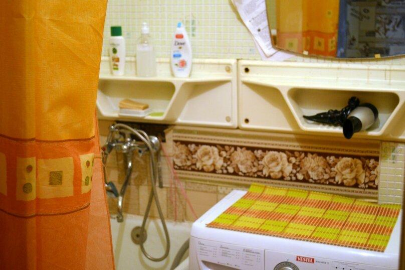 1-комн. квартира, 36 кв.м. на 4 человека, улица Карла Маркса, 139, Красноярск - Фотография 9