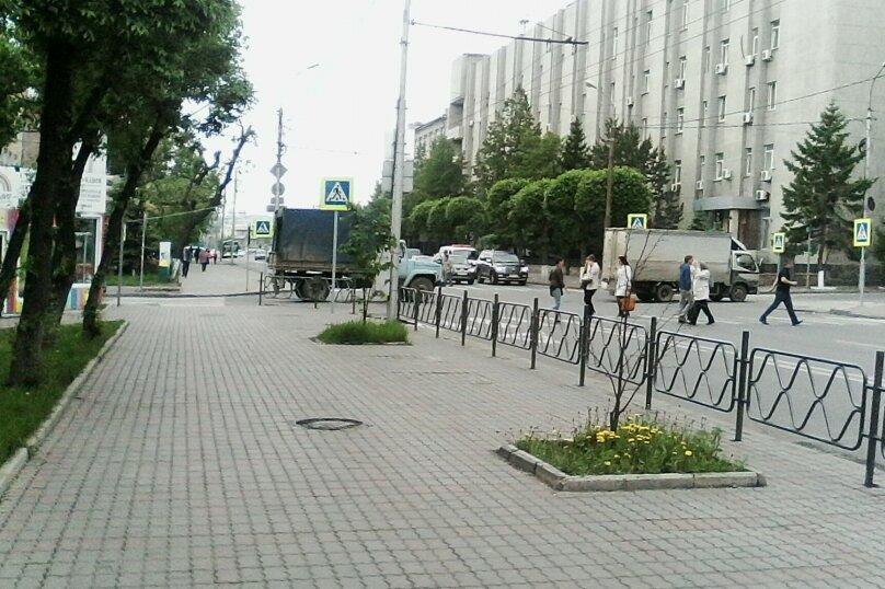 1-комн. квартира, 36 кв.м. на 4 человека, улица Карла Маркса, 139, Красноярск - Фотография 12
