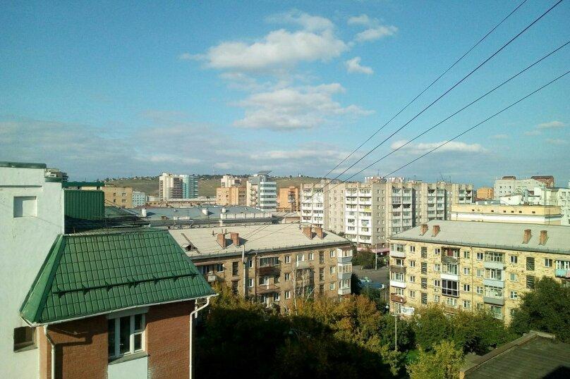 1-комн. квартира, 37 кв.м. на 3 человека, улица Карла Маркса, 146, Красноярск - Фотография 10