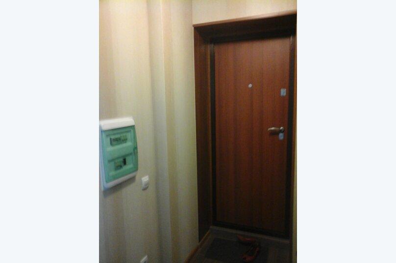 1-комн. квартира, 31 кв.м. на 2 человека, Молодежная улица, 52/104, Барнаул - Фотография 3