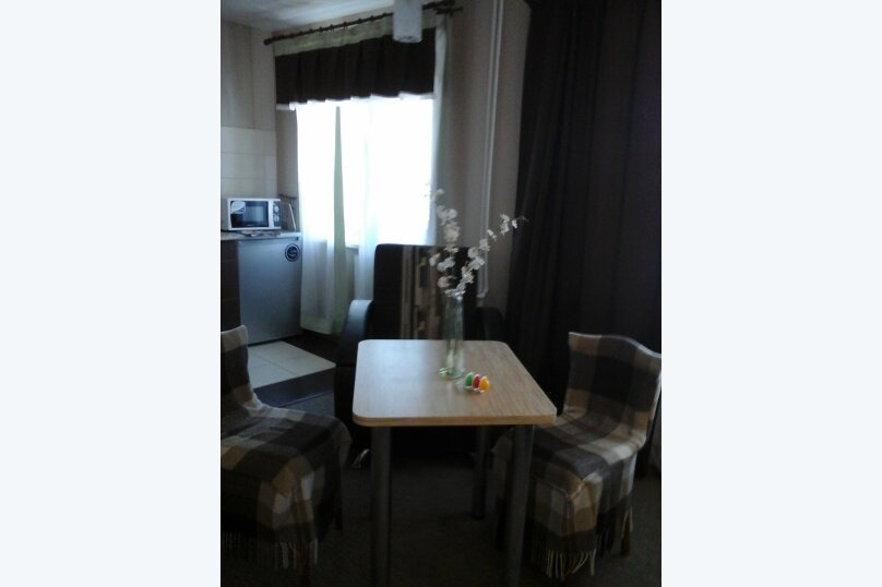 1-комн. квартира, 31 кв.м. на 2 человека, Молодежная улица, 52/104, Барнаул - Фотография 6