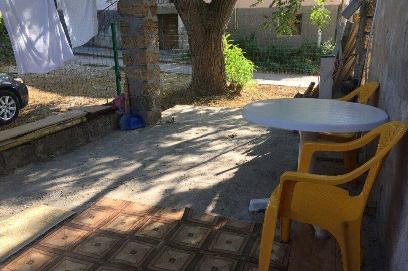 1-комн. квартира, 34 кв.м. на 4 человека, Бакинская улица, 4, Севастополь - Фотография 6