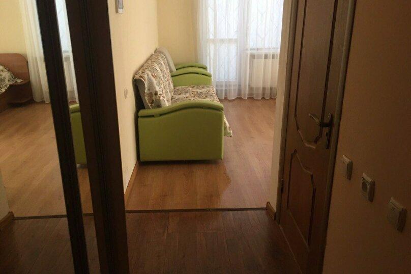 1-комн. квартира, 34 кв.м. на 4 человека, Бакинская улица, 4, Севастополь - Фотография 7