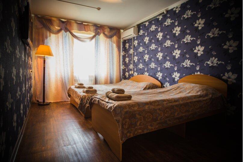 """Мини-отель """"Вариант"""", улица Надибаидзе, 6А на 18 номеров - Фотография 3"""