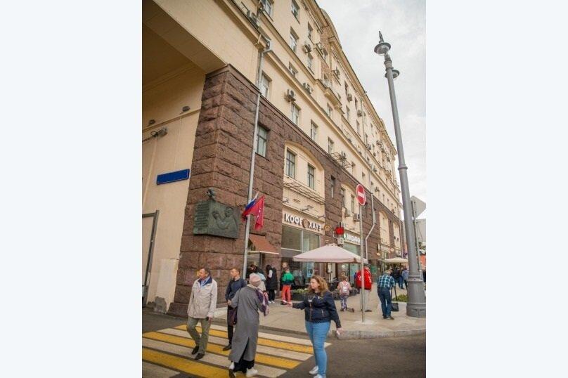 2-комн. квартира, 52 кв.м. на 5 человек, Тверская улица, 19А, Москва - Фотография 26