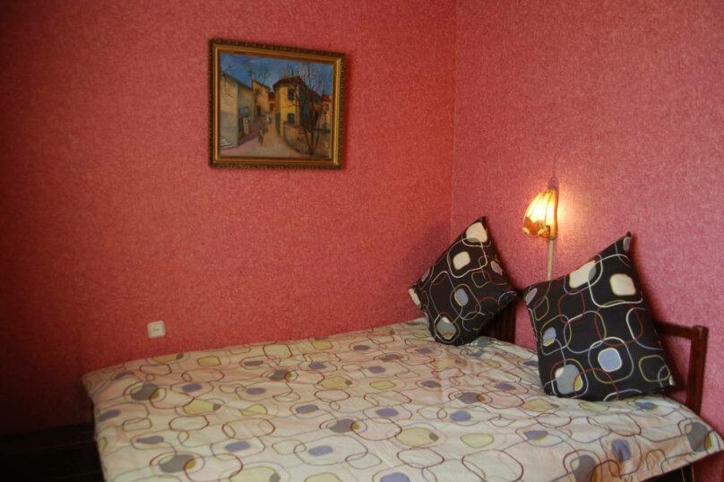 Стандартный двухместный номер с 1 кроватью, д. Малое Саврасово, 17а, Домодедово - Фотография 1