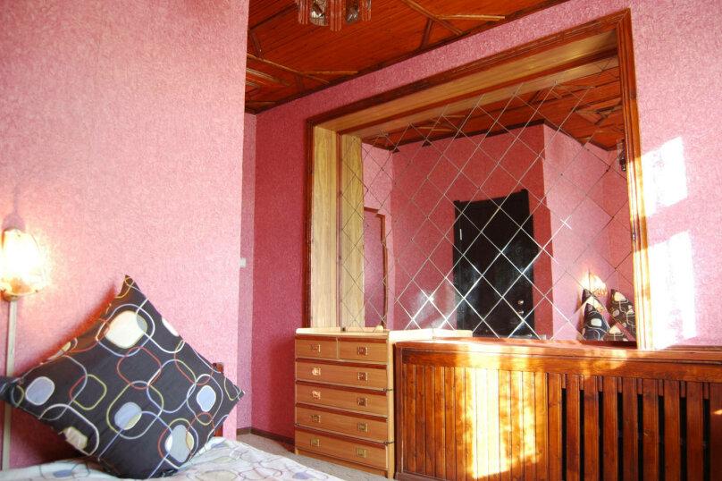 Стандартный двухместный номер с 1 кроватью, д. Малое Саврасово, 17а, Домодедово - Фотография 2