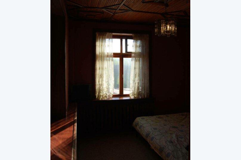 Стандартный двухместный номер с 1 кроватью, д. Малое Саврасово, 17а, Домодедово - Фотография 3