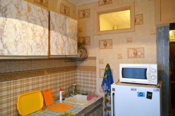 1-комн. квартира, 36 кв.м. на 4 человека, улица Карла Маркса, 139, Центральный район, Красноярск - Фотография 4