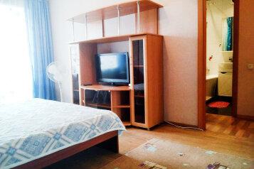 1-комн. квартира, 32 кв.м. на 2 человека, улица Декабристов, Красноярск - Фотография 3