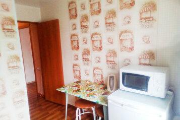 1-комн. квартира, 32 кв.м. на 2 человека, улица Декабристов, Красноярск - Фотография 2