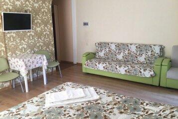 1-комн. квартира, 34 кв.м. на 4 человека, Бакинская улица, Севастополь - Фотография 1