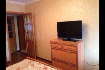 3-комн. квартира, 65 кв.м. на 6 человек, улица Островского, Сочи - Фотография 4