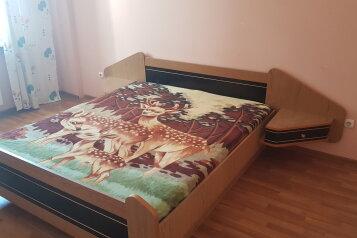 2-комн. квартира, 55 кв.м. на 4 человека, Байкальская улица, Иркутск - Фотография 1