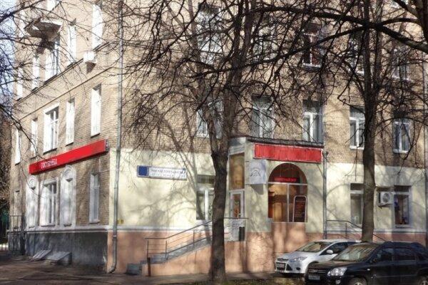 Гостиница , Нижняя Первомайская улица, 77с1 на 100 номеров - Фотография 1