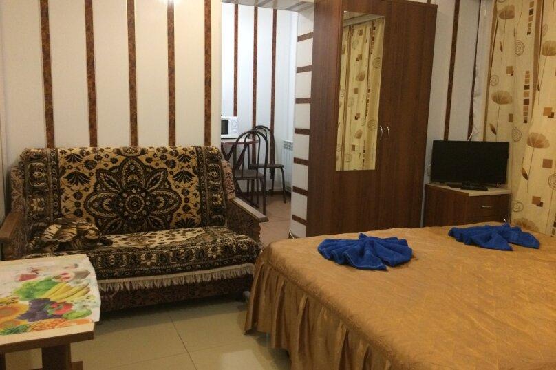 Отдельная комната, улица Тургенева, 31, Анапа - Фотография 1