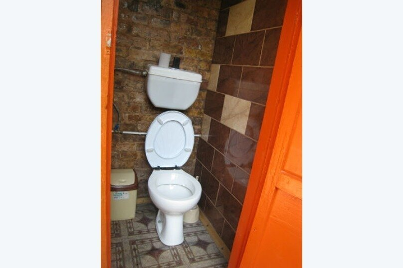 Двухместная комната с отдельным входом., Мопровский переулок, 21, Феодосия - Фотография 3