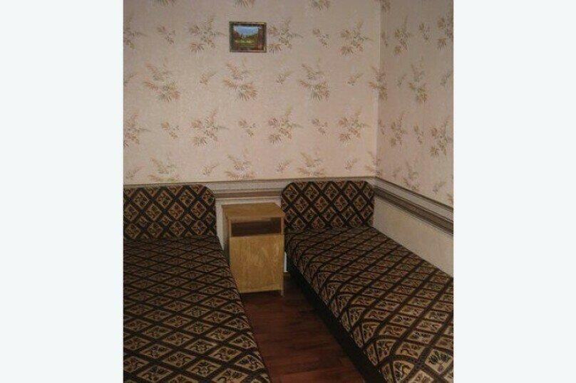 Двухместная комната с отдельным входом., Мопровский переулок, 21, Феодосия - Фотография 4