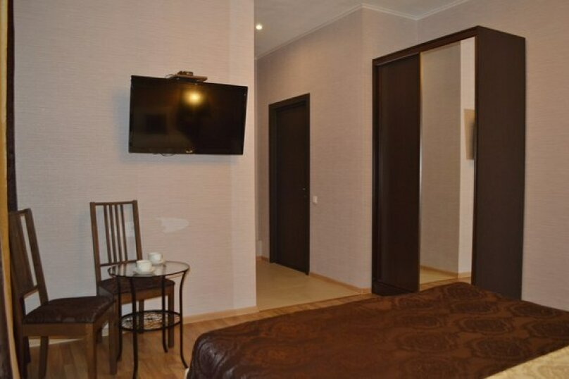 """Отель """"Vista"""", Памирская улица, 11 на 14 номеров - Фотография 28"""