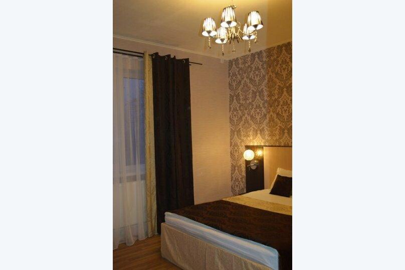 """Отель """"Vista"""", Памирская улица, 11 на 14 номеров - Фотография 29"""