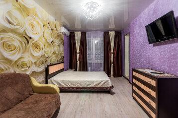 1-комн. квартира, 40 кв.м. на 4 человека, Ленинский проспект, Воронеж - Фотография 2