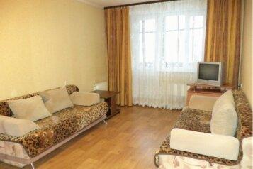 1-комн. квартира, 40 кв.м. на 3 человека, улица Чапаева, Нижневартовск - Фотография 2