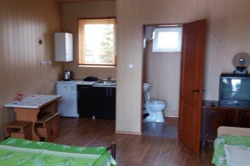 Дом, 211 кв.м. на 12 человек, улица Лесная, Алушта - Фотография 3