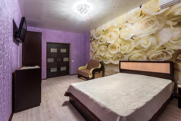 1-комн. квартира, 40 кв.м. на 4 человека, Ленинский проспект, 126, Воронеж - Фотография 1
