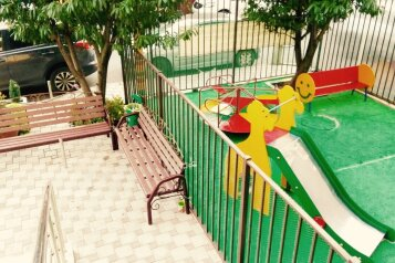 1-комн. квартира, 35 кв.м. на 4 человека, улица Просвещения, 148, Адлер - Фотография 2