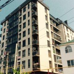 1-комн. квартира, 30 кв.м. на 3 человека, Просвещения , 148, Адлер - Фотография 2