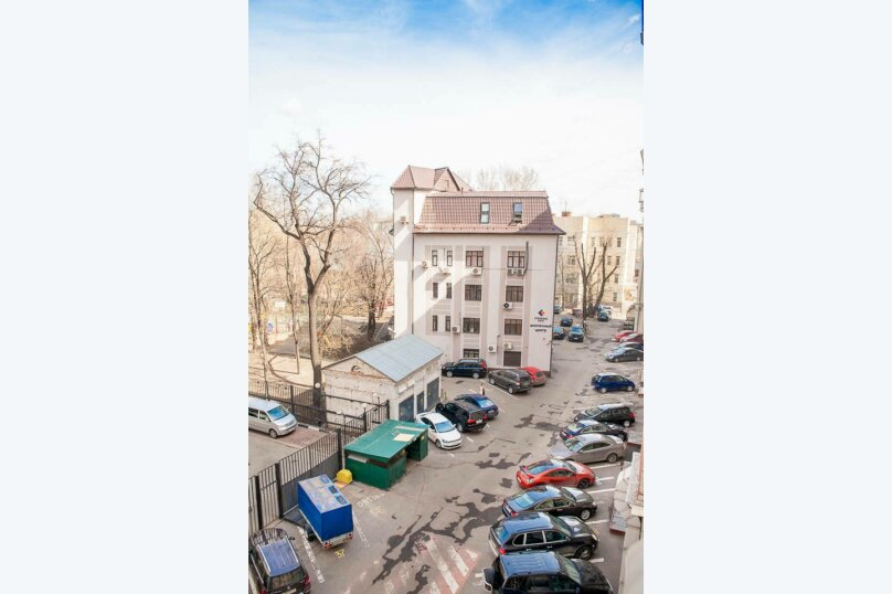 2-комн. квартира, 52 кв.м. на 6 человек, Житная улица, 10, Москва - Фотография 8
