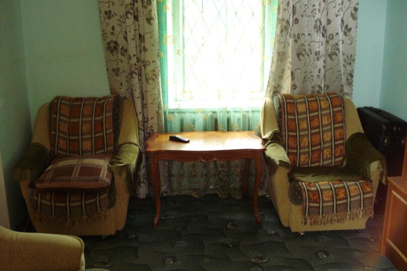 Дом, 41 кв.м. на 4 человека, 1 спальня, улица Ленина, 30, Феодосия - Фотография 3